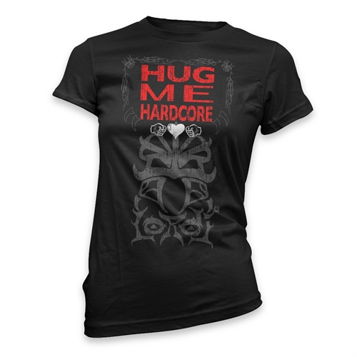 Lordi - Hug Me Hardcore, T-Shirt