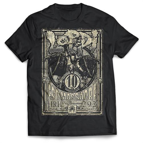 Lordi - Jubiläum, T-Shirt