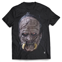 Lordi - Face Mana, T-Shirt