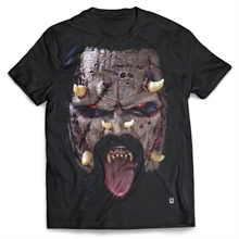Lordi - Face Lordi, T-Shirt