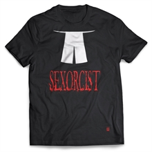 Lordi - Sexorcist, T-Shirt