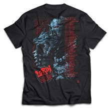 Lordi - SXRCSM COVER, T-Shirt