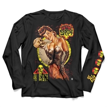 Lordi - To Beast Or Not To Beast, Longsleeve