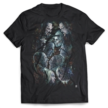 Lordi - Mirror, T-Shirt
