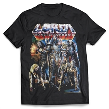 Lordi - Monster of the Universum, T-Shirt