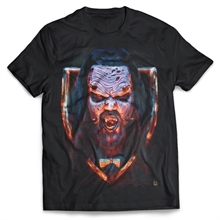 Lordi - Face Mr Lordi 2020, T-Shirt