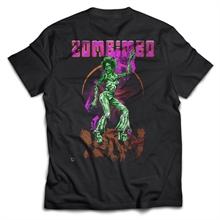 Lordi - 80´s Group TS, T-Shirt