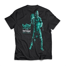 Lordi - Amen Face 2016, T-Shirt